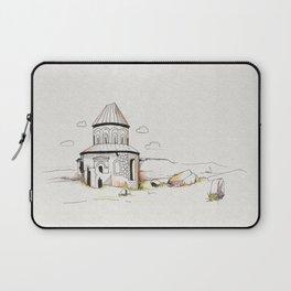 armenian church in ani Laptop Sleeve