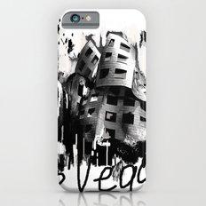 I love Las Vegas Slim Case iPhone 6s
