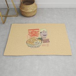 The Best Ichiraku Ramen Rug