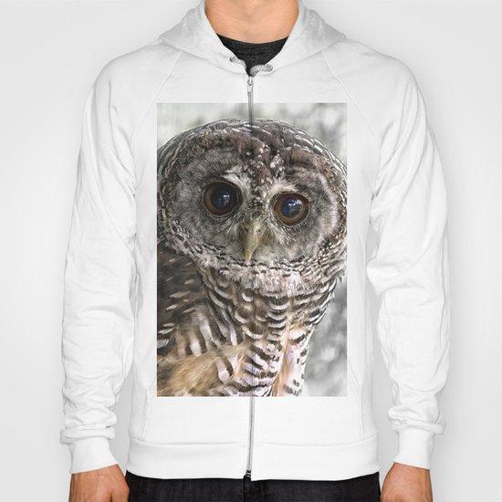 Chaco Owl Hoody