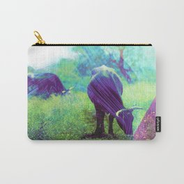 Colorful Colorado: The Bull Carry-All Pouch