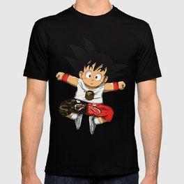 Little Goku Bape Hype T-shirt