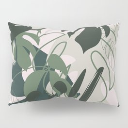 BOHO JUNGLE Pillow Sham