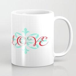Beautiful Love Coffee Mug
