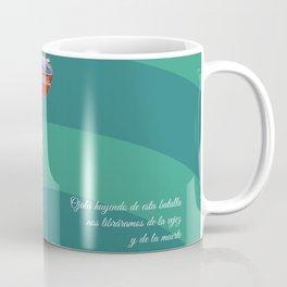 Mister Men at Arm Coffee Mug