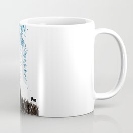 Tree 1 Coffee Mug