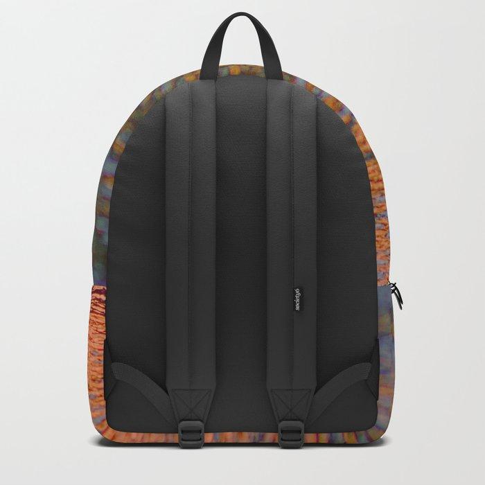 Swan Sun Salutation Backpack