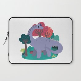 Brachiosaurus Laptop Sleeve