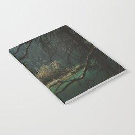Framed by Nature - Landscape Photography Notebook
