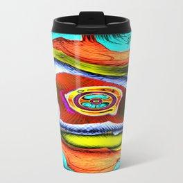 HIATUS Travel Mug