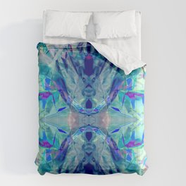 Optical Delusion  Comforters
