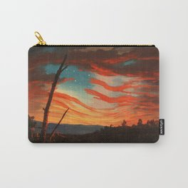 Our Banner In The Sky Carry-All Pouch