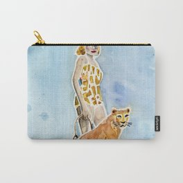 MAN-EATER Carry-All Pouch