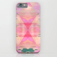 Diamond Gulls Slim Case iPhone 6s