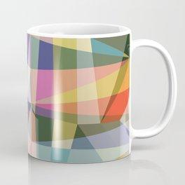 Abstract Composition 1018 Coffee Mug