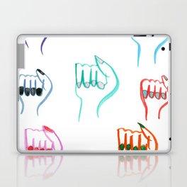 We Won't Go Back Laptop & iPad Skin