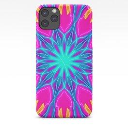 Flame Jumper iPhone Case