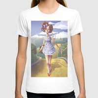 dorothy T-shirts featuring Dorothy by FReMO