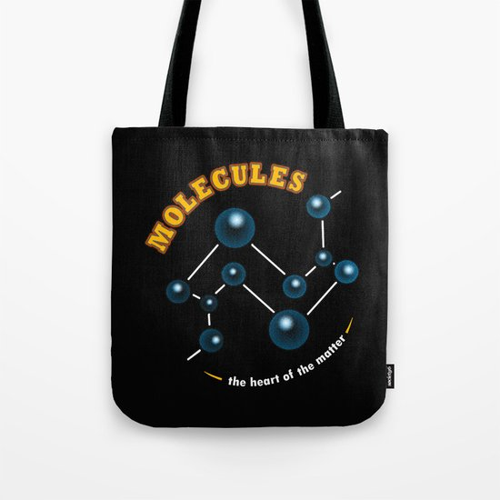 The Heart of the Matter Tote Bag