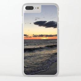 Original Clear iPhone Case