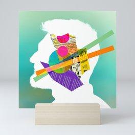 Bradley's Park Mini Art Print