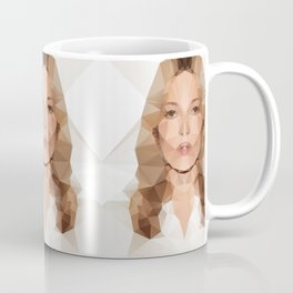 k 2 Coffee Mug