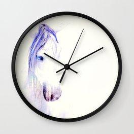 Emancipation Wall Clock