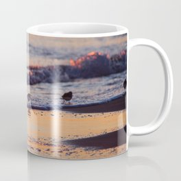 Colorful Pipers Coffee Mug