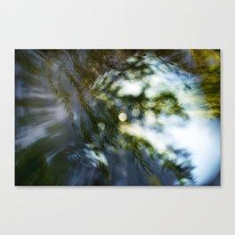 Transitory Utopia #8 Canvas Print