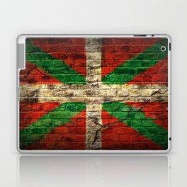 Ikurriña Laptop & iPad Skin