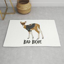 Bad Biche Rug