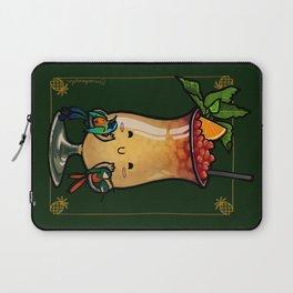 Food Series - Trinidad Cobbler Laptop Sleeve