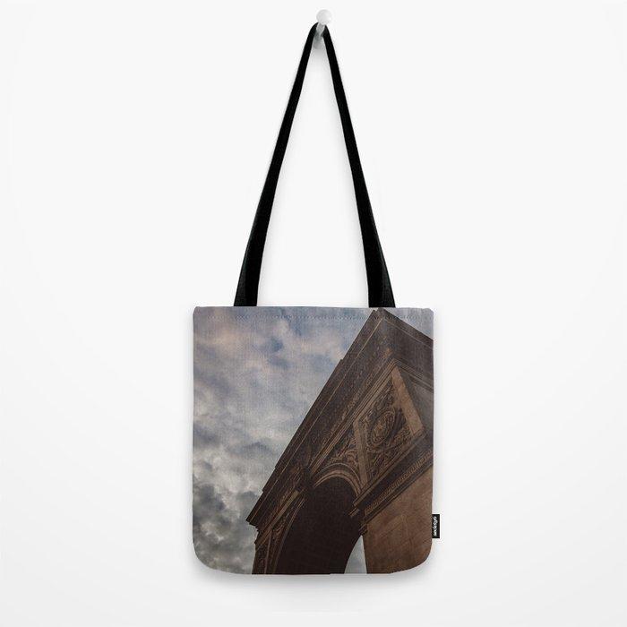Washington Square Sunset Tote Bag
