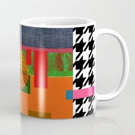PATTERN 25 Coffee Mug