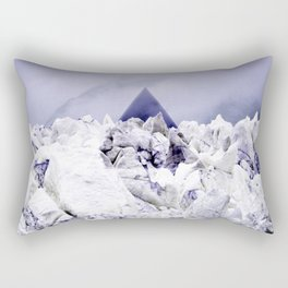 Glacier Rectangular Pillow