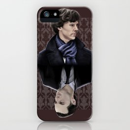 Double Sides iPhone Case