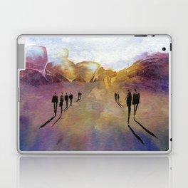 Spectacle Laptop & iPad Skin