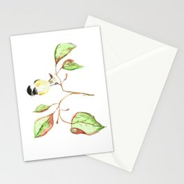 Good Morning, Little One Stationery Cards