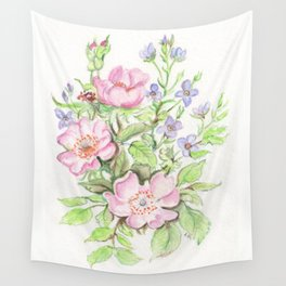 A Better World Wall Tapestry