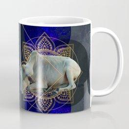 Inde Cosmologique I Coffee Mug