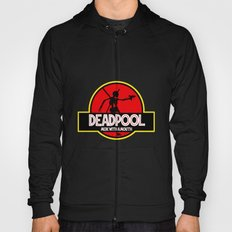 Deadpool : Merc with a Mouth Hoody