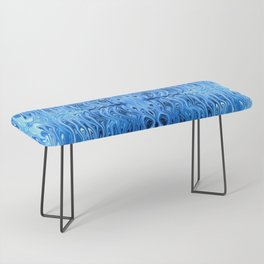 Frozen Squid by Chris Sparks Bench