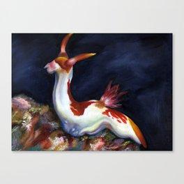 Nembrotha Canvas Print