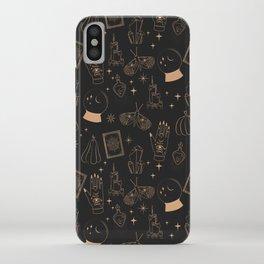 Mystical Halloween iPhone Case