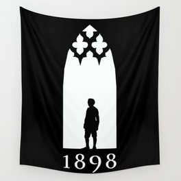 A Century of Horror Classics :: Turn of the Screw Wall Tapestry