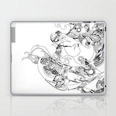 Parasomnia Laptop & iPad Skin