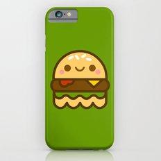 hamBOOger Jr Slim Case iPhone 6s