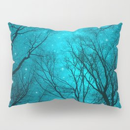 Stars Can't Shine Without Darkness Pillow Sham