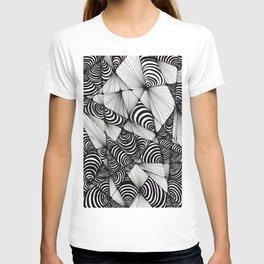 Optical Design T-shirt