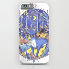 Not All Those Who Wonder Are Lost  iPhone 6s Slim Case